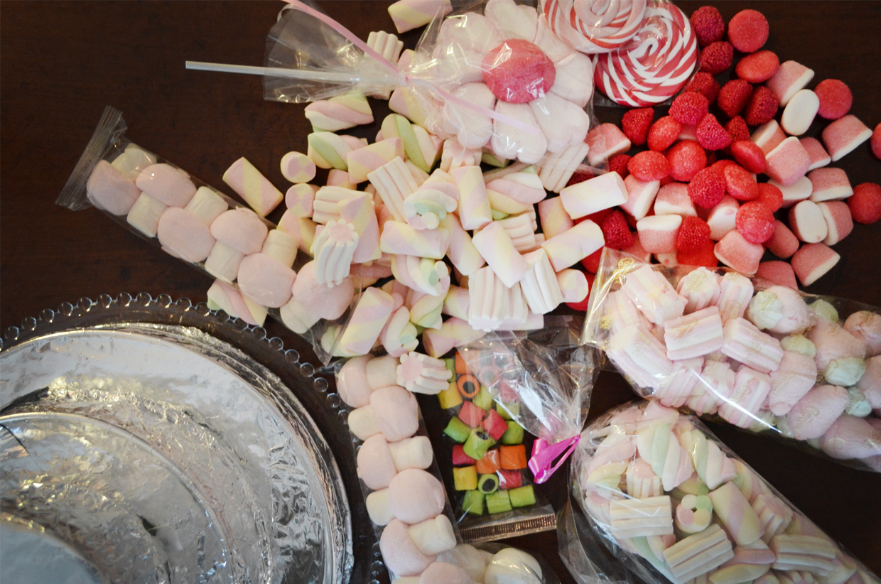 Tweedot blog magazine - come fare una torta di marshmallows