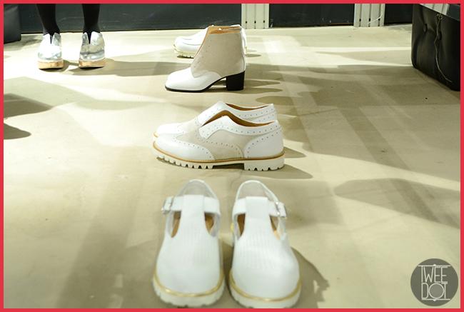 Tweedot blog magazine - L'F Unisex shoes - Vogue Talents