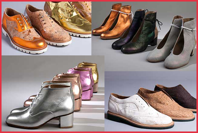 Tweedot blog magazine - L'F shoes spring summer 2014 Collection
