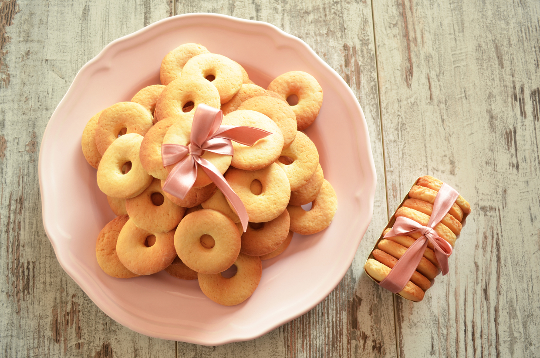 Tweedot blog - Macine Biscotti di Pasta Frolla