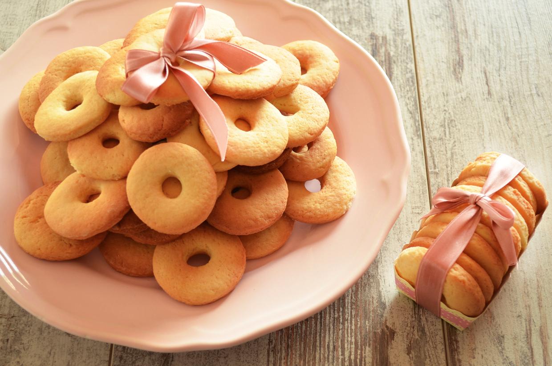 Tweedot blog - Ricetta Veloce per Biscotti di Frolla