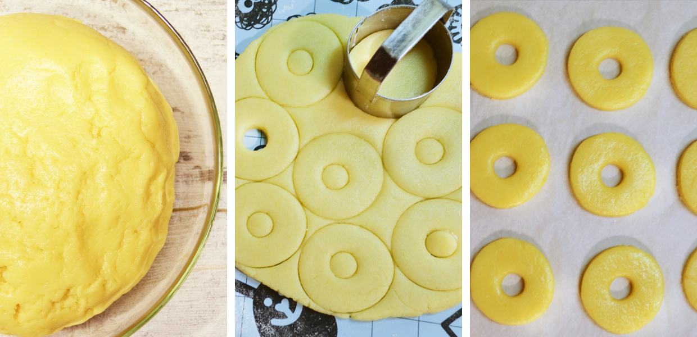 Tweedot blog - Ricetta per i Biscotti Macine Fatti in Casa