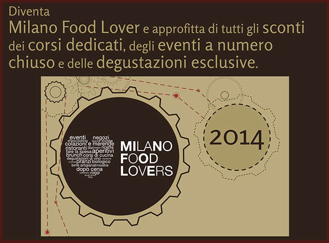 Tweedot blog magazine - Food Lovers 2014