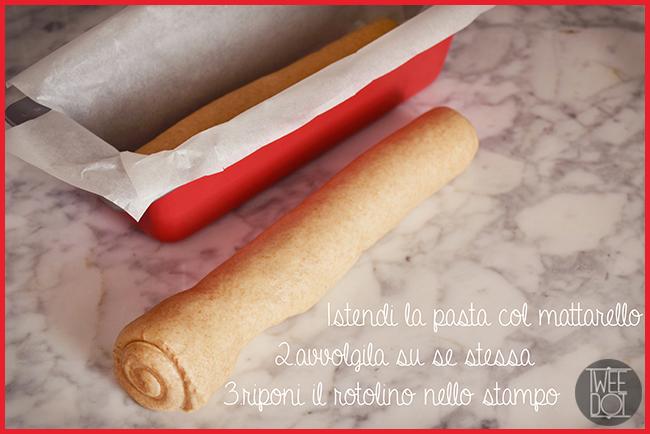 Tweedot blog magazine - preparazione del lievitato per fette biscottate semintegrali