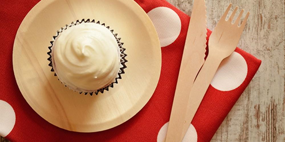 Tweedot blog magazine - Ricetta italiana per Red Velvet Cupcakes americani