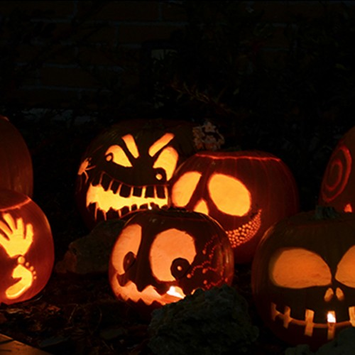 Tweedot blog magazine - Lanterne di Halloween