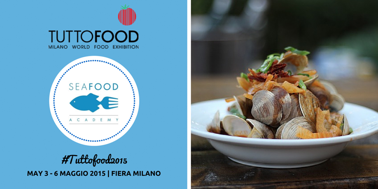 TuttoFood Sea Food Academy