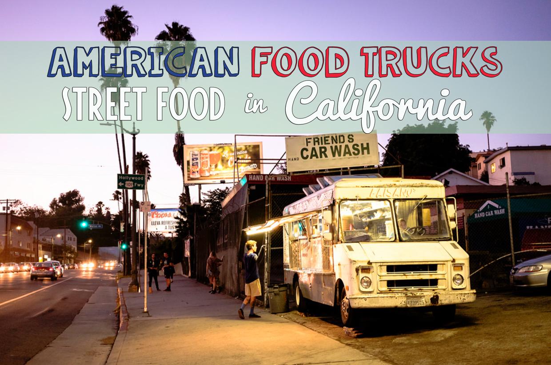 Corso Street Food Americano - Tweedot
