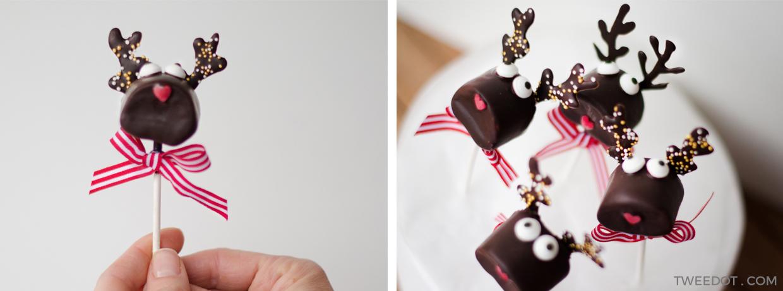TWEEDOT - Idee Regali di Natale Fai da Te con i Marshmallow