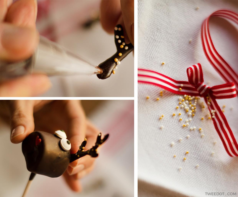 TWEEDOT - Lavoretti di Natale con i Marshmallows