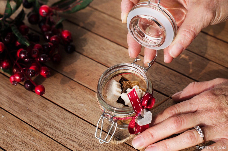Populaire Idee Regalo Natale Fai da Te | TWEEDOT NE36
