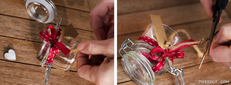Vasetti Fai da Te da Regalare a Natale - TWEEDOT