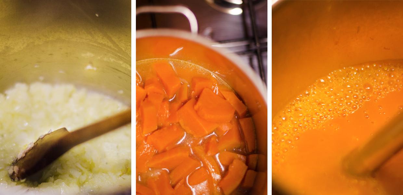TWEEDOT - Vellutata di Zucca Vegan per Celiaci e Intolleranti al Lattosio