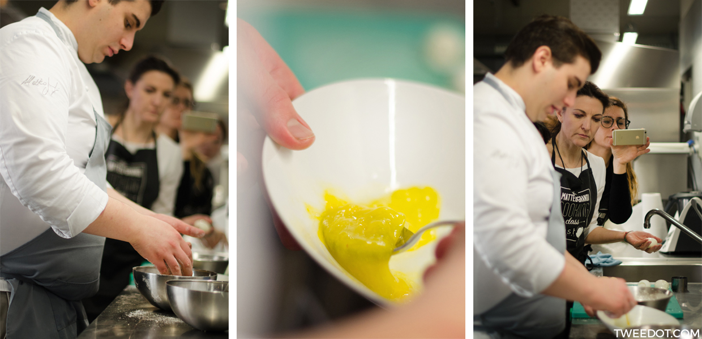 Tweedot - Antipasto Gourmet - L'Alta Cucina in Casa Tua con l'Uovo Degusto di Matteo Grandi