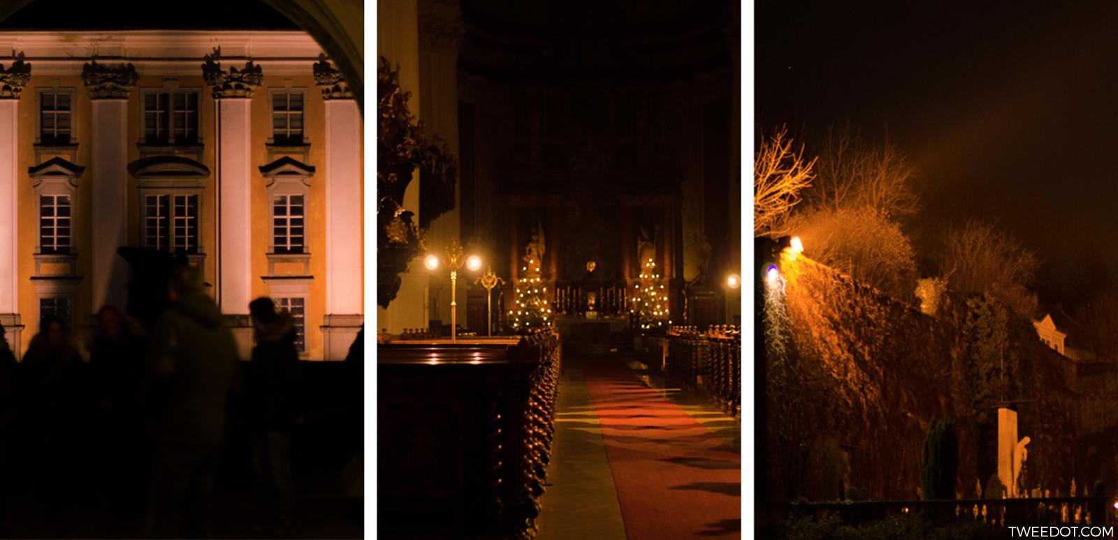 Tweedot - Austria Turismo. Percorsi Storici e Culturali a Linz. Abbazia di St Florian