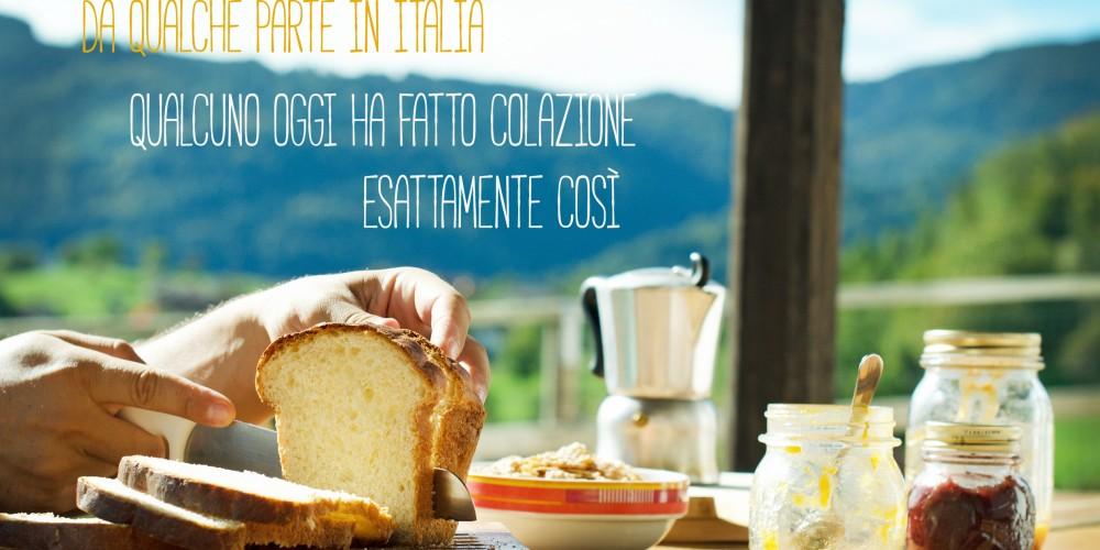 Ricetta del Pancarrè fatto in Casa - Tweedot blog