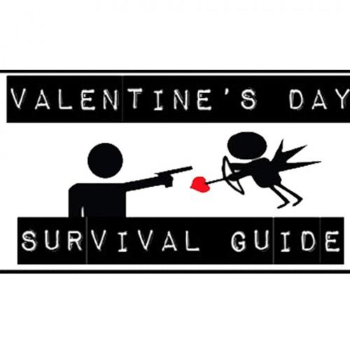 Tweedot - Guida per Sopravvivere a San Valentino