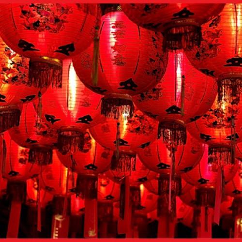 Tweedot blog magazine - Capodanno Cinese 2013