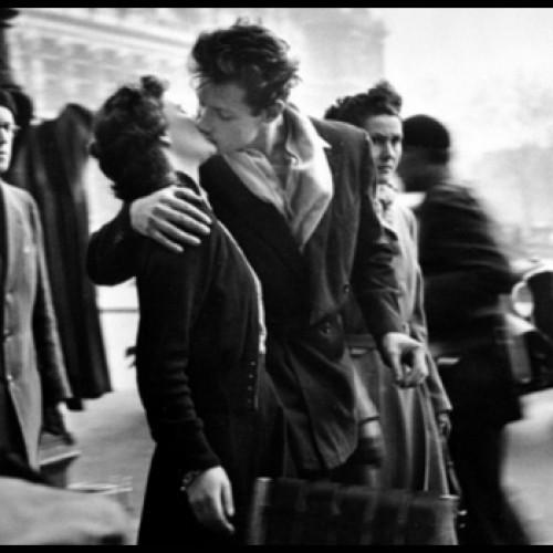 Tweedot blog magazine - Doisneau mostra fotografica a Milano