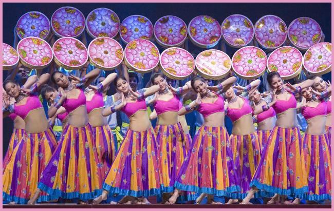 Tweedot blog magazine - belly dance