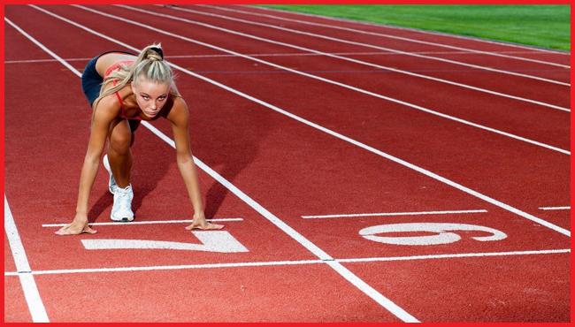 Tweedot blog magazine - coregasm orgasmo da fitness corsa