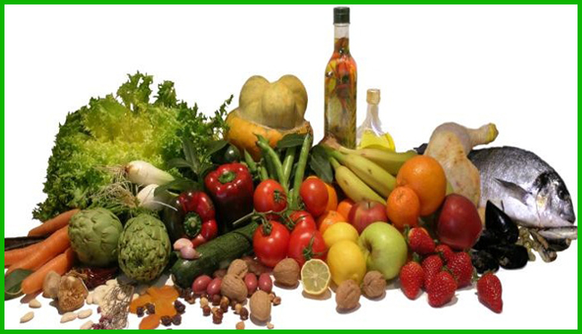 Tweedot blog magazine - dieta mediterranea