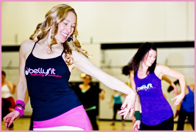 Tweedot blog magazine - fitness for women