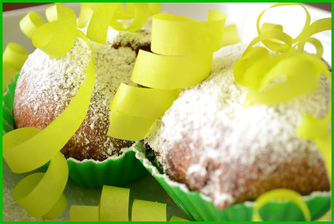 Tweedot blog magazine - frittelle carnevale laura manente