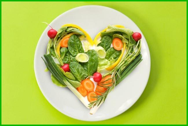 Tweedot blog magazine - verdura