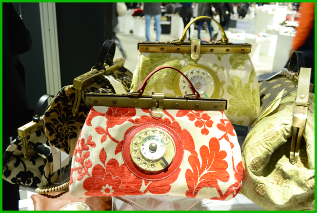 Tweedot blog magazine - La Tilde Super Pitti Milano 2013 doctor bags