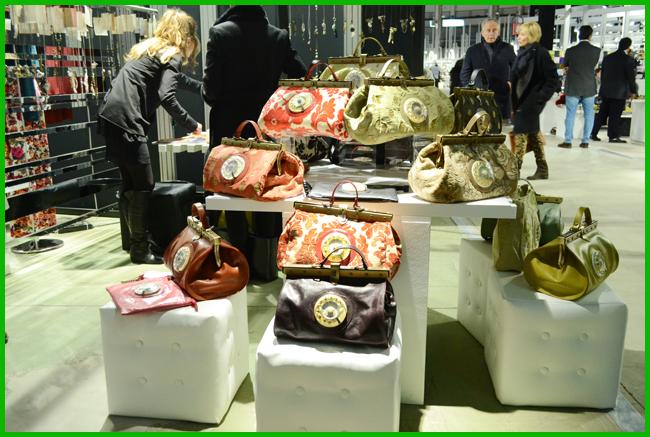 Tweedot blog magazine - La Tilde accessori Super Pitti Milano 2013 Spring Summer