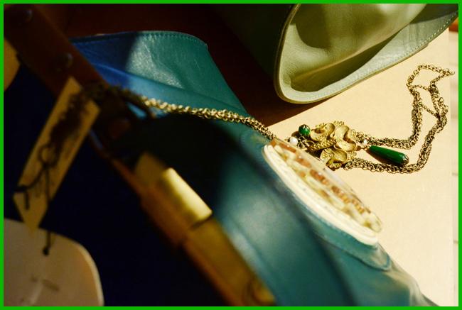 Tweedot blog magazine - La Tilde accessory Made in Italy