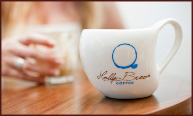 Tweedot blog magazine - caffè ad Hong Kong