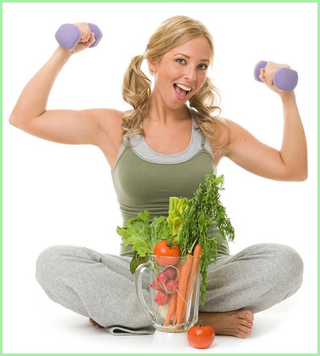 Tweedot blog magazine - detox diet and fit