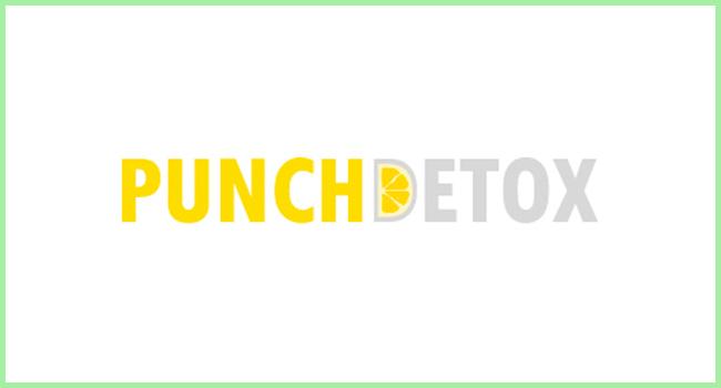 Tweedot blog magazine - detox punch succhi