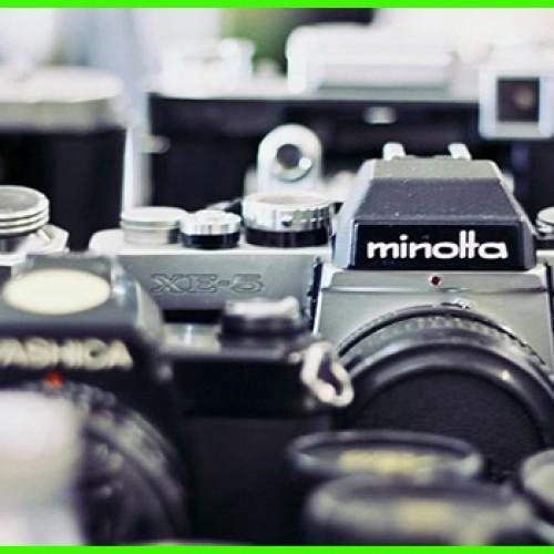 Tweedot blog magazine - mostre fotografiche e fiera fotografia a Milano