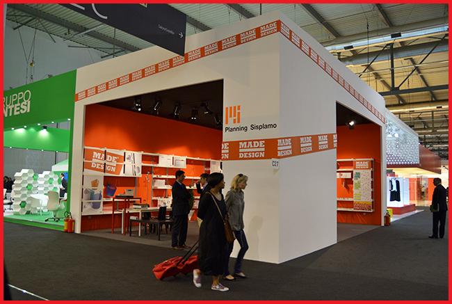 Tweedot blog magazine - Elisa Previtali Salone del Mobile Milano