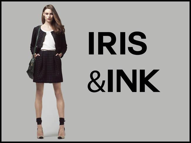 Tweedot blog magazine - Iris&Ink The Outnet