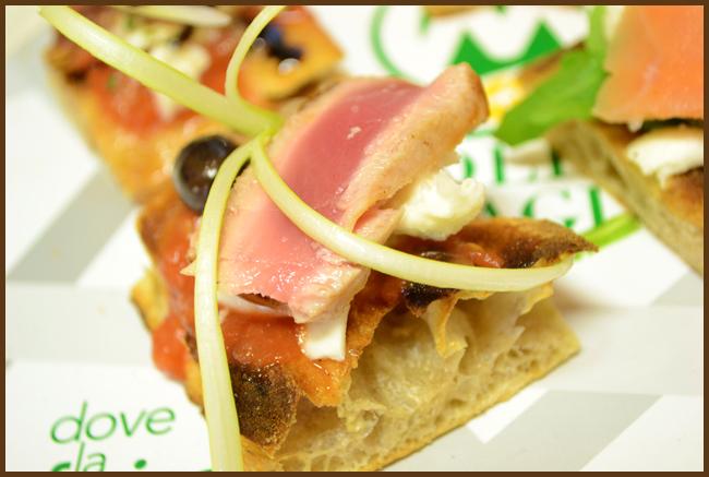 Tweedot blog magazine - Pizza Gourmet Gianni Dodaj 2013