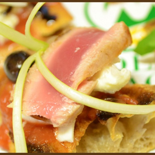 Tweedot blog magazine - Pizzeria Fantasy San Donà di Piave Venezia pizza gourmet