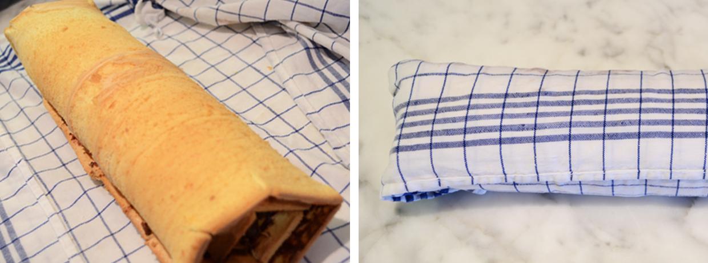 TWEEDOT - Come fare le girelle con il rotolo alla nutella