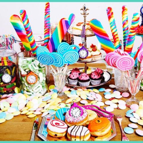 Tweedot blog magazine - Candy&Grace orologi da taschino