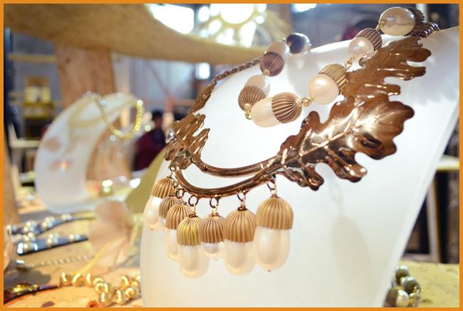 Tweedot blog magazine - Caterina Mariani accessori con forme e colori della natura