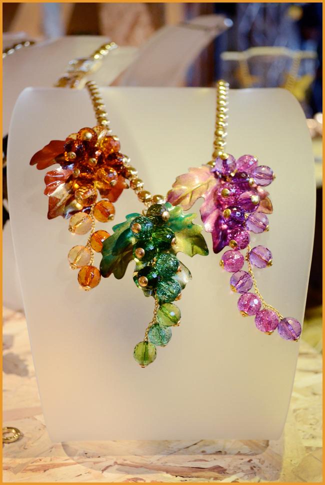 Tweedot blog magazine - Caterina mariani bijoux handmade in Italy