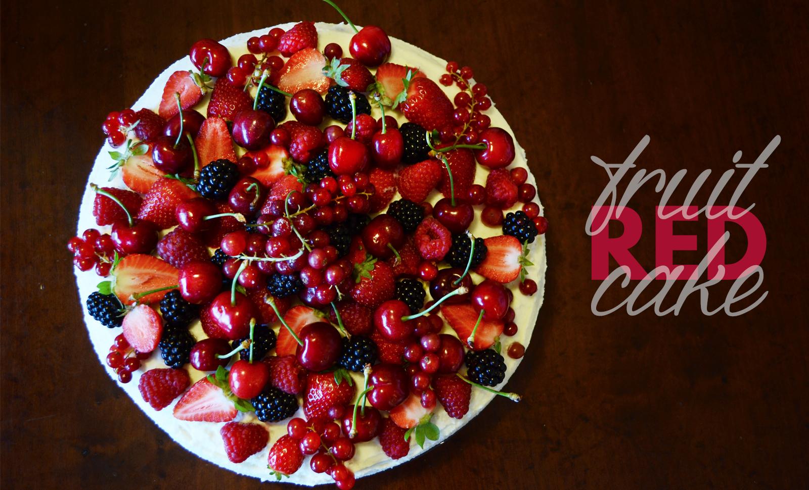 Idee Per Decorare Una Torta nuove idee per una torta decorata alla frutta - tweedot blog