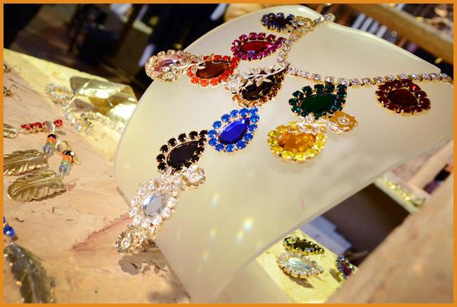 Tweedot blog magazine - gioielli di alta bigiotteria Caterina Mariani Bijoux