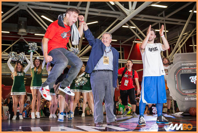 Tweedot blog magazine - Da Move Baddanation vince il basketball freestyle di The JamBO Bologna 2013
