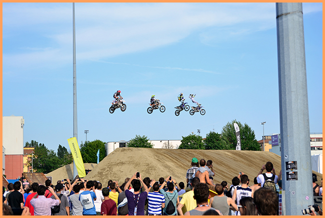 Tweedot blog magazine - FMX the JamBO 2013