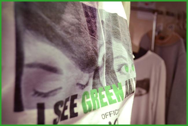 Tweedot blog magazine - I see green bio magliette made in italy