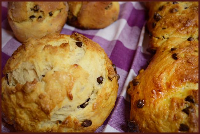 Tweedot blog magazine - colazione con pan brioche fatto in casa